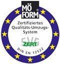 Moeform Qualitätsmanagement