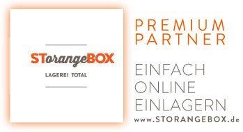 Storangebox - einfach online lagern