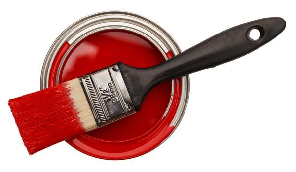 Renovierungsarbeiten und Handwerker
