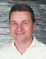 Geschäftsführer Markus-Sonnen